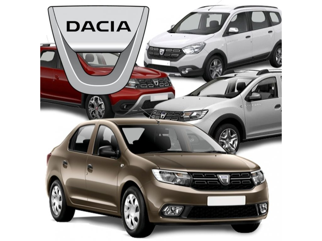 Auto partner Allianz Rýmařov Dacia