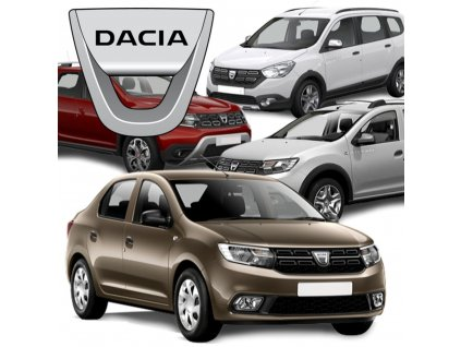 Auto partner Allianz Rýmařov Dacia