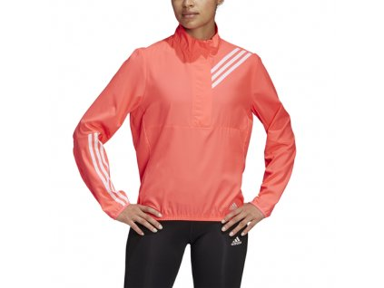 adidas RUN IT JACKET W GC6858 (Velikost XS)