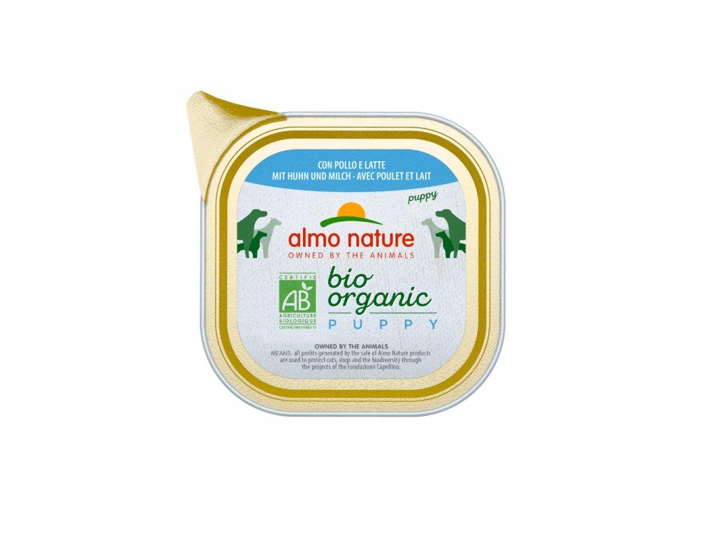 almo-nature-bio-organic-dog-s-kuracim-maso-a-mliekom-300g