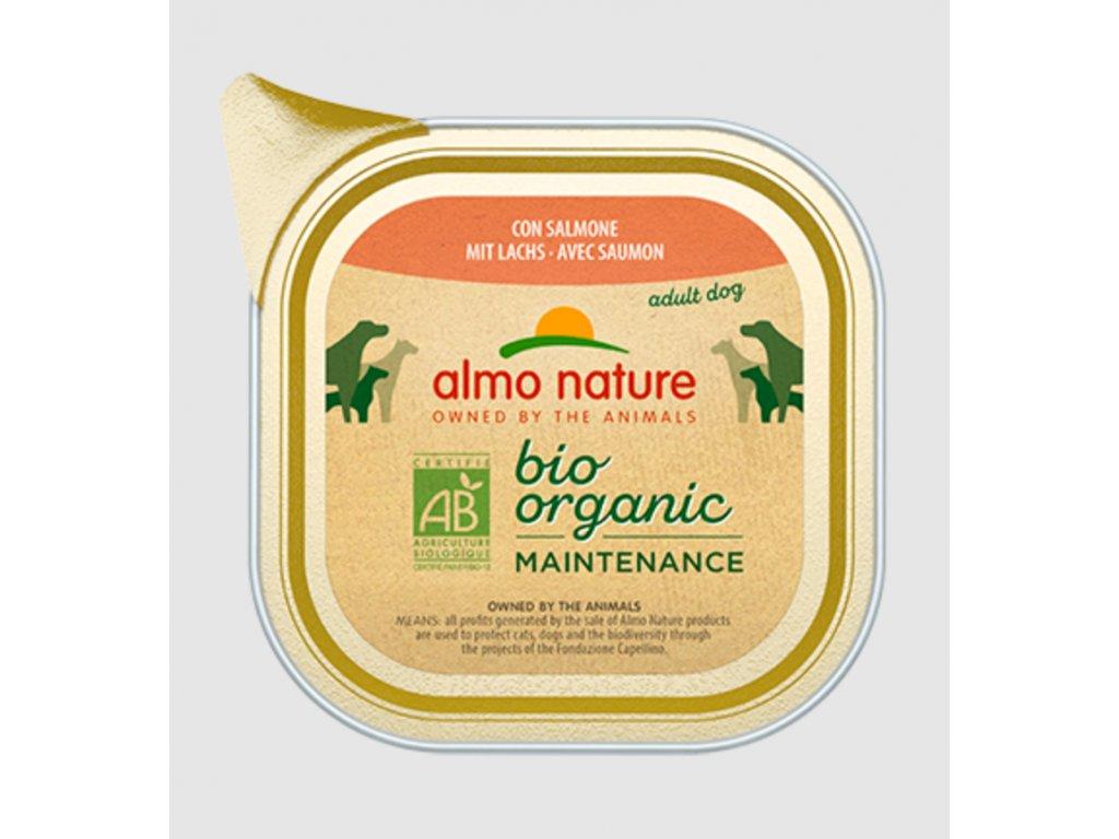 almo-nature-bio-organic-dog-losos-300g