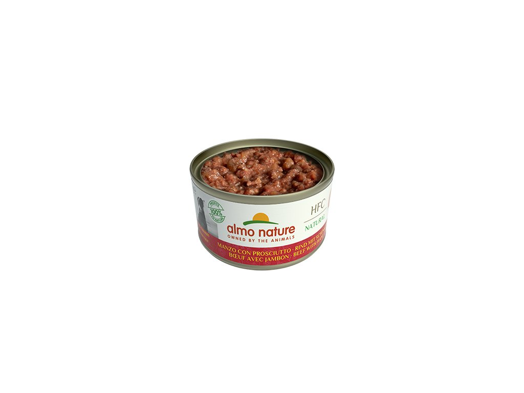 almo-nature-hfc-natural-dog-hovadzie-so-sunkou-6x-95g