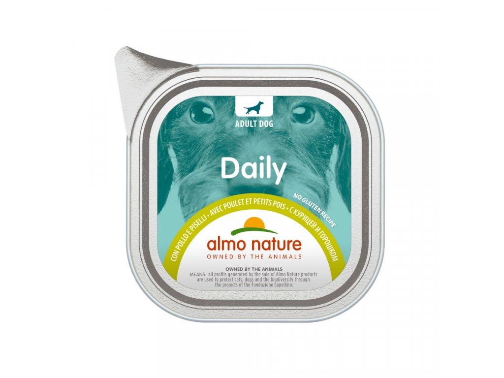 almo-nature-daily-dog-kuracie-s-hraskom-300g