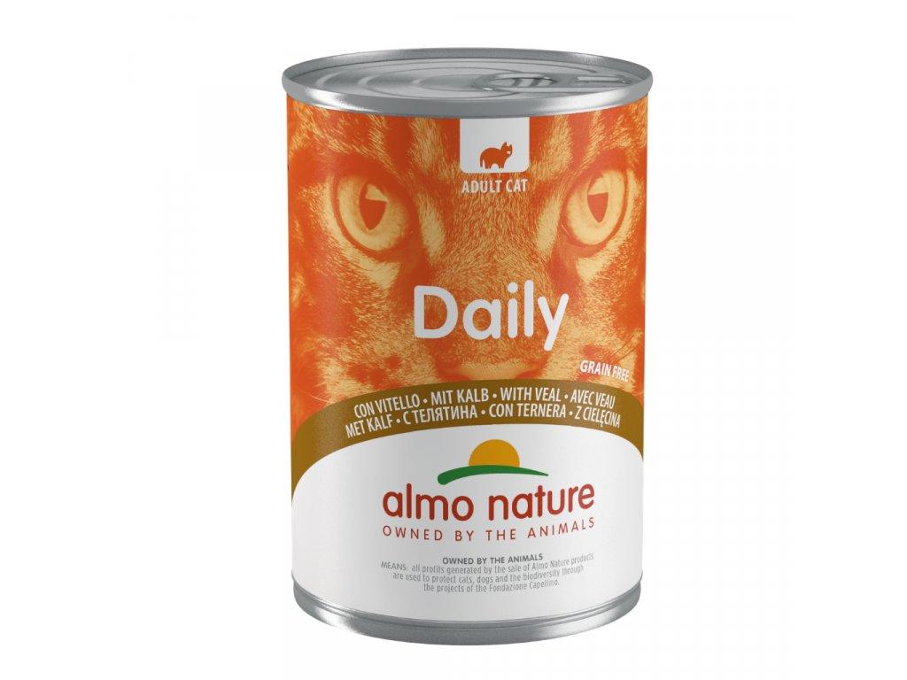 almo-nature-daily-cat-400g-telacie