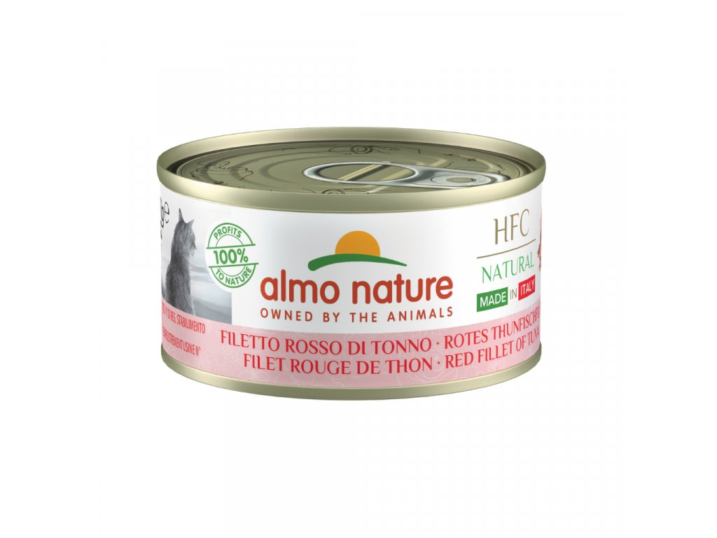 almo-nature-hfc-natural-cat-filety-z-cerveneho-tuniaka-70g