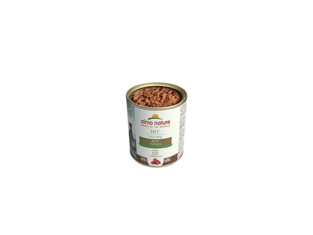 almo-nature-hfc-natural-dog-hovadzie-konzerva-6x-290g