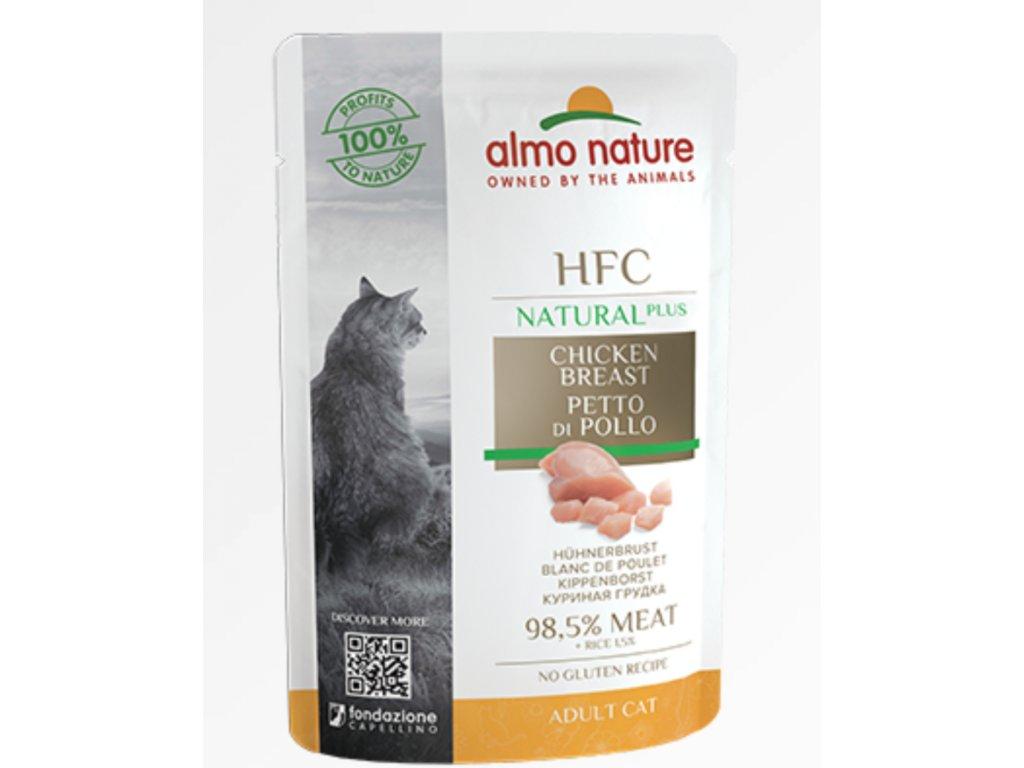 almo-nature-hfc-natural-plus-cats-55g-kuracie-prsicka