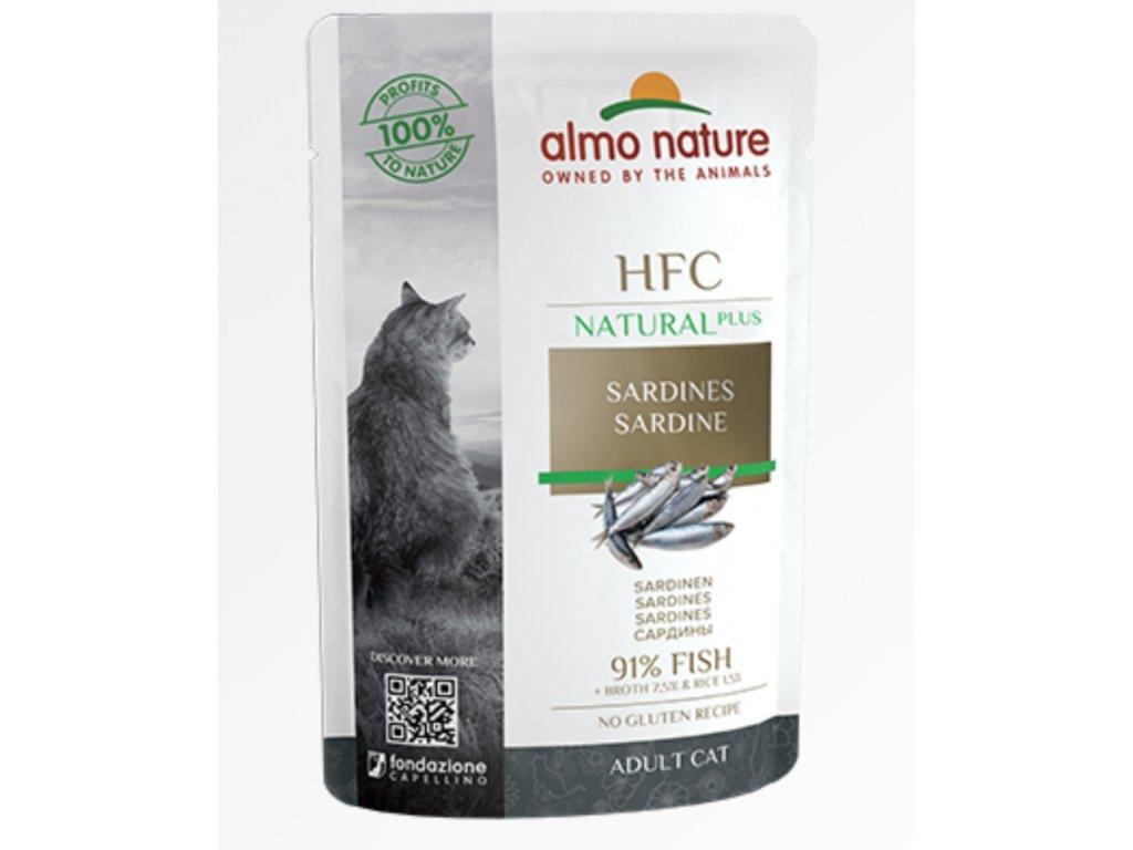 almo-nature-hfc-natural-plus-cats-sardinky-55g