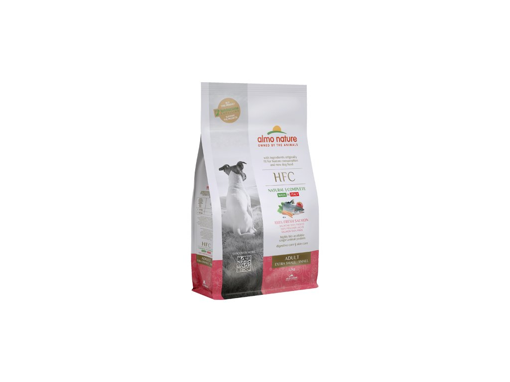almo-nature-hfc-dog-xs-s-1-2kg-granule-adult-cerstvy-losos-monoprotein