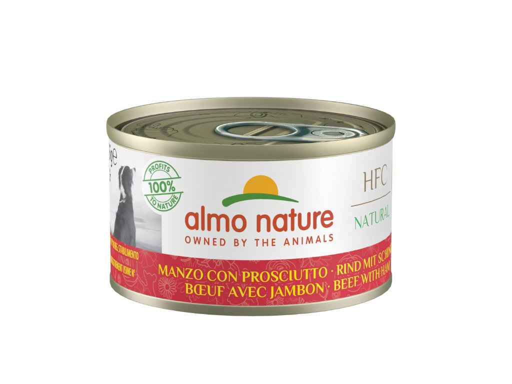 almo-nature-hfc-natural-dog-hovadzie-so-sunkou-95g