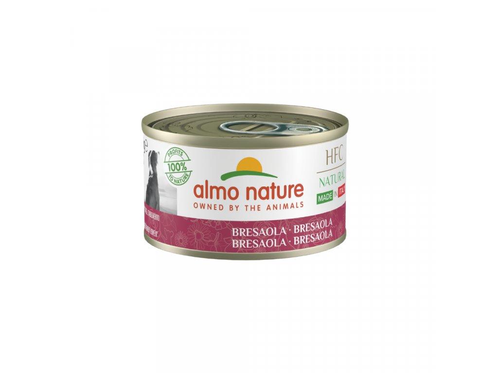 almo-nature-hfc-natural-dog-bresaola-6x-95g