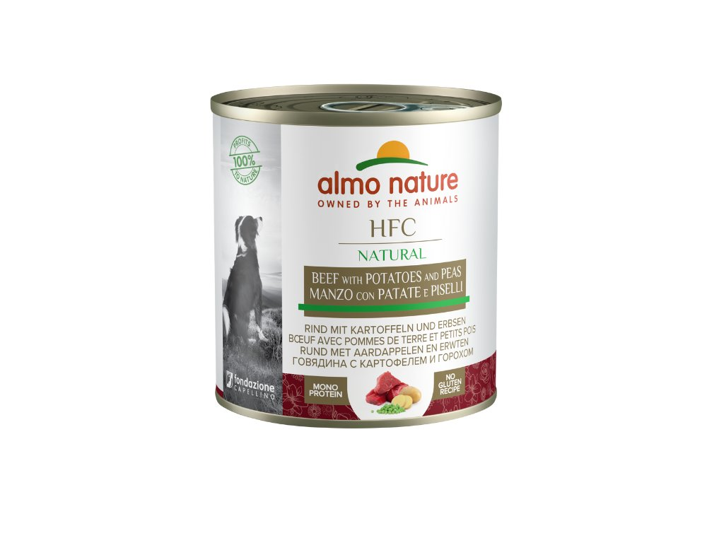 almo-nature-hfc-natural-dog-hovadzie-so-zemiakmi-a-hraskom-290g