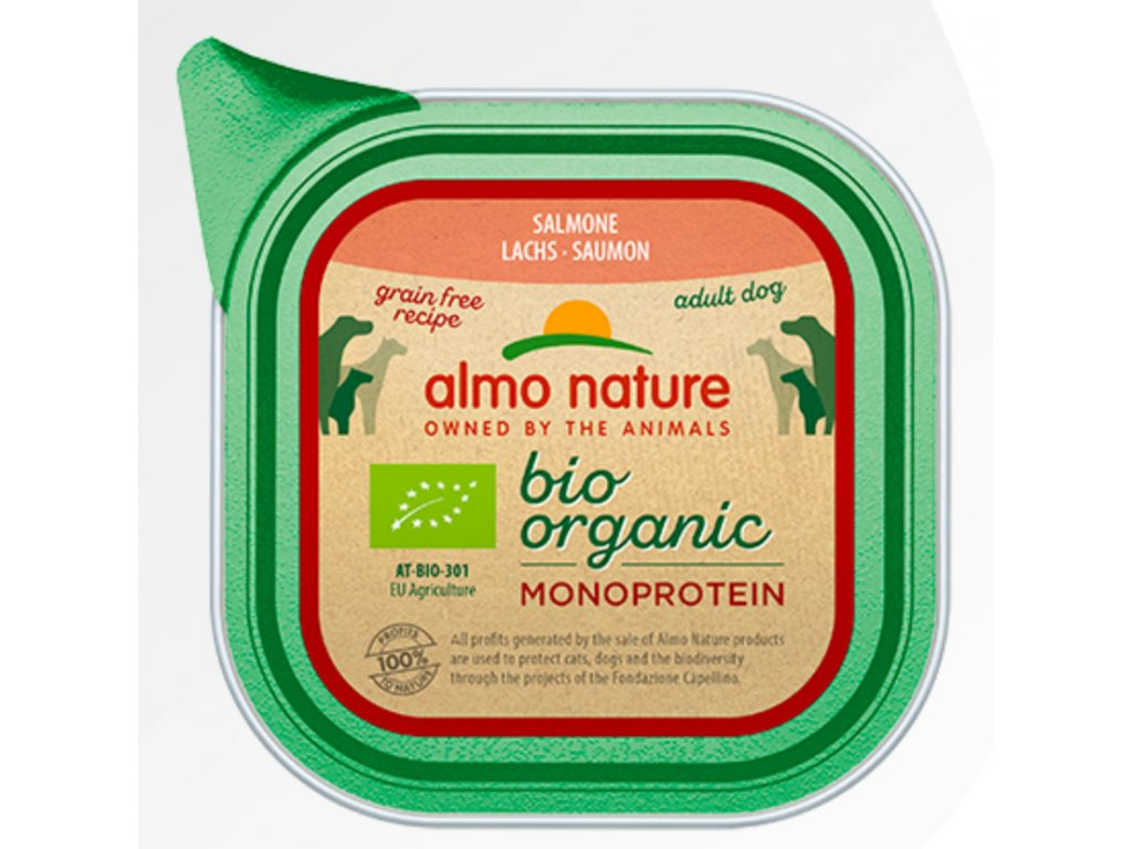 almo-nature-bio-organic-dog-monoprotein-z-lososa-6x-150g