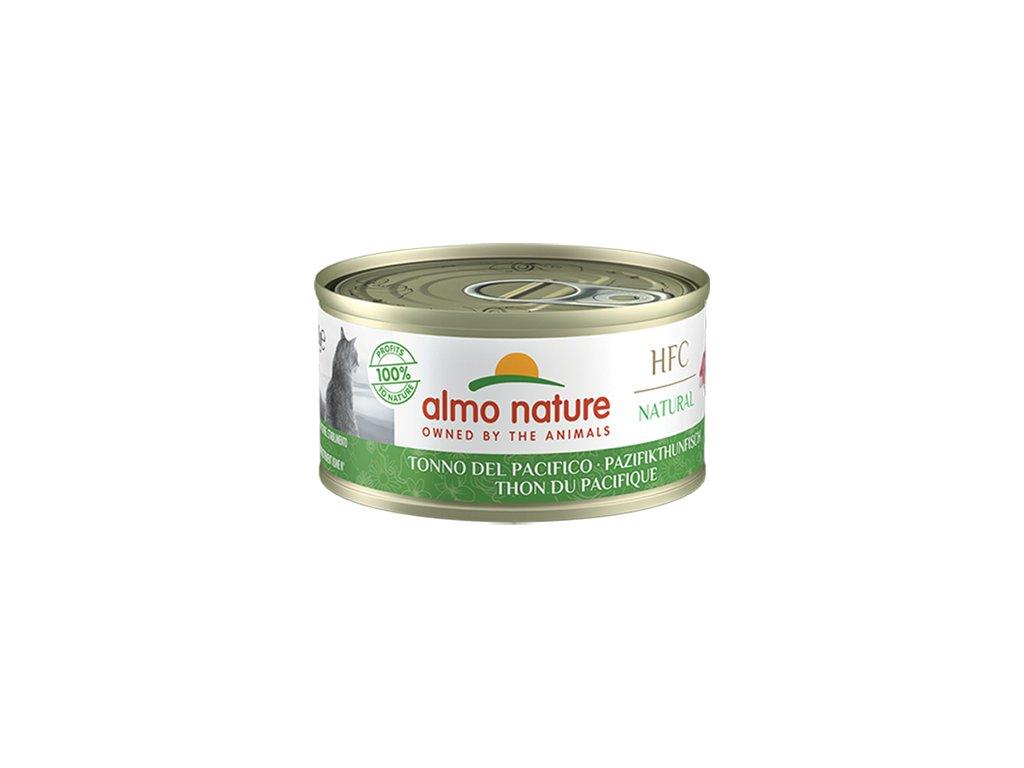 almo-nature-hfc-natural-cat-pacific-tuniak-6x-150g