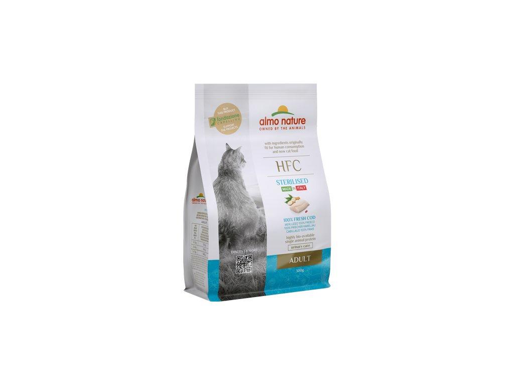 almo-nature-hfc-cat-adult-sterilized-granule-cerstva-treska-300g