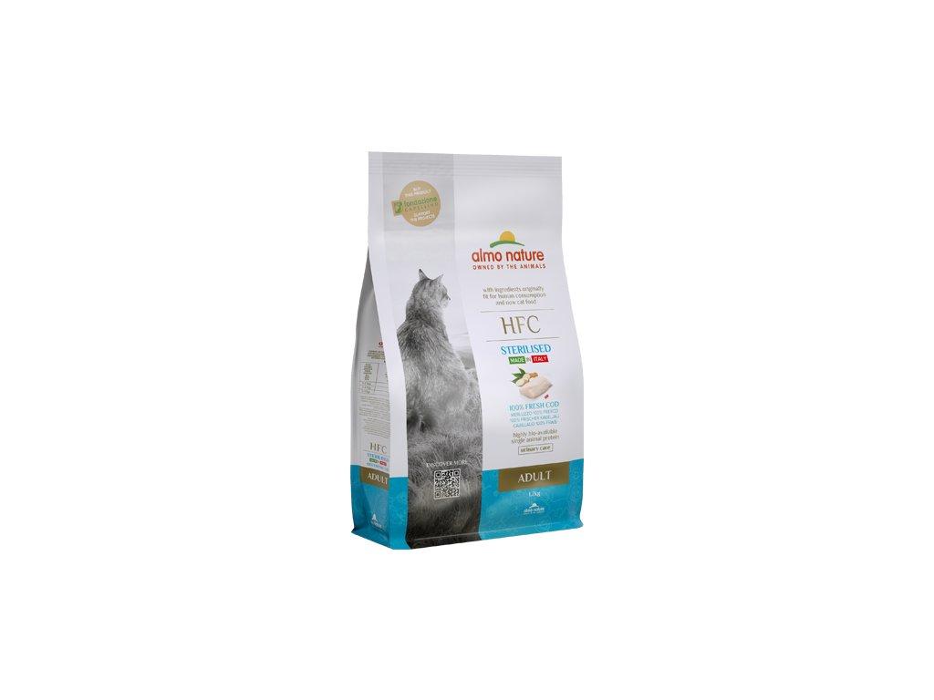almo-nature-hfc-cat-adult-sterilized-granule-cerstva-treska-1-2kg