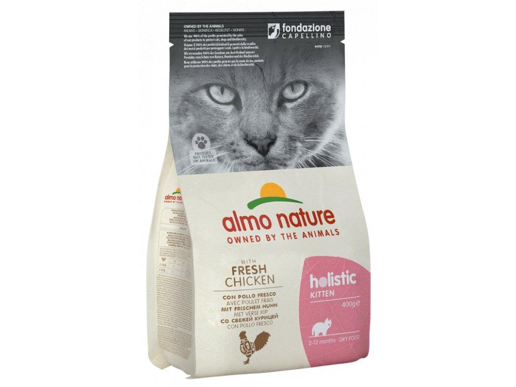 almo-nature-holistic-cat-kitten-cerstve-kuracie-maso-400g