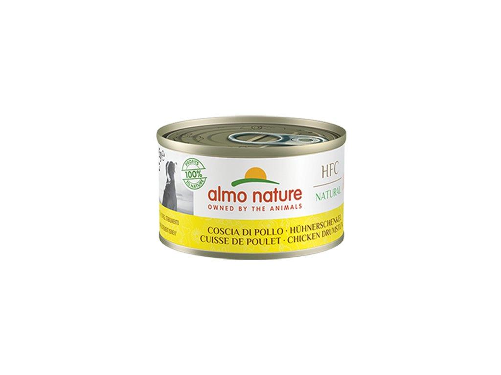 almo-nature-hfc-natural-dog-kuracie-stehna-6x-95g