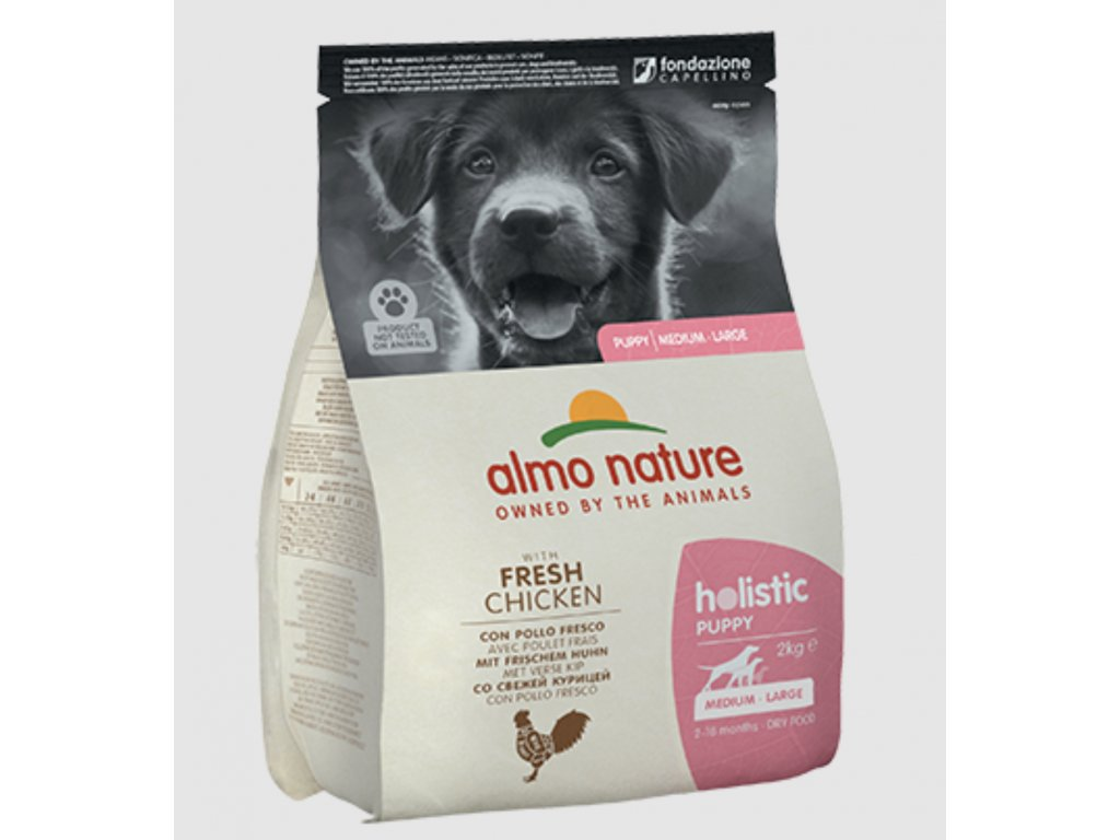 almo-nature-holistic-puppy-dog-m-l-cerstve-kura-2kg
