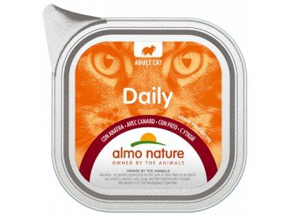 almo-nature-daily-cat-vanicka-100g-kacka