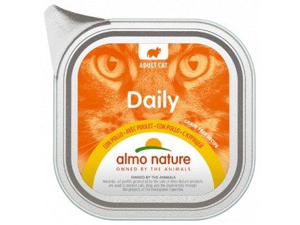 almo-nature-daily-cat-vanicka-100g-kura