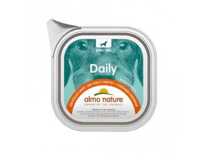almo-nature-daily-dog-100g-telacie-s-mrkvou