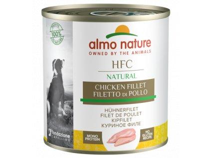 almo-nature-hfc-natural-dog-kuracie-filetky-6x-280g