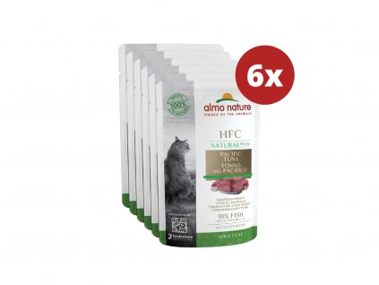 almo-nature-hfc-natural-plus-cat-pacificky-tuniak-6x-55g