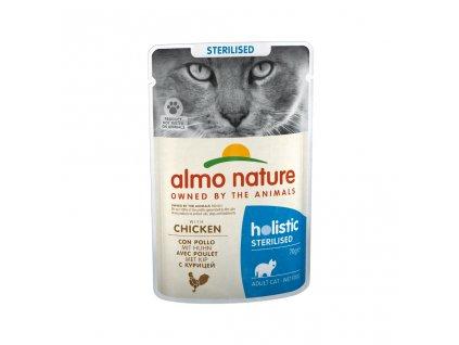 almo-nature-holistic-functional-sterilised-cat-70g-kuracie