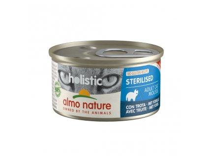 almo-nature-holistic-functional-sterilised-cat-pstruh-6x-85g
