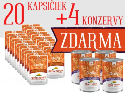 mega-akcia-almo-nature-daily-cat-20x-kapsicka-6x-konzerva-zdarma-3-8kg