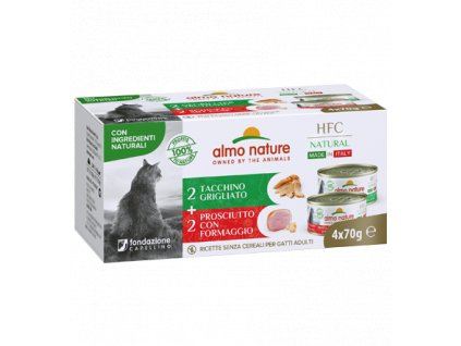 almo-nature-hfc-natur-made-in-italy-cat-sunka-so-syrom-gril-morcacie-multi-pack-4x-70g