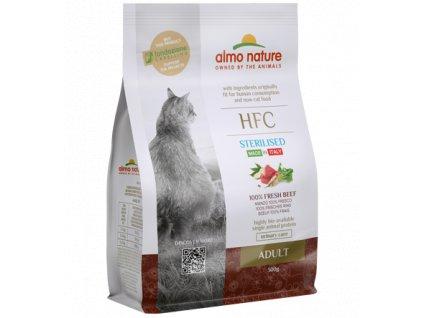 almo-nature-hfc-cat-adult-sterilised-granule-cerstve-hovadzie-maso-300g