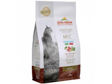 almo-nature-hfc-cat-adult-sterilized-granule-cerstve-hovadzie-maso-1-2kg