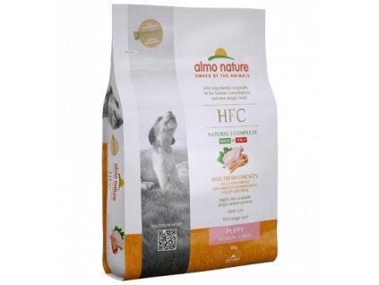 almo-nature-hfc-puppy-m-l-granule-cerstve-kura-8kg