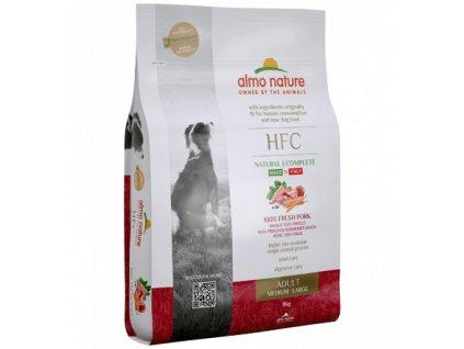 almo-nature-hfc-dog-m-l-granule-cerstve-bravcove-8kg