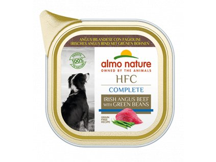 almo-nature-hfc-dog-irske-hovadzie-s-fazulkou-6x-85g