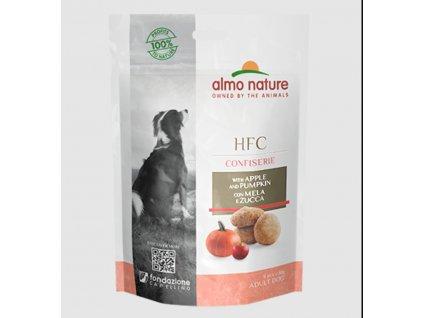 almo-nature-hfc-confiserie-pochutka-s-jablkom-a-tekvicou-10g