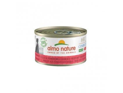 almo-nature-hfc-natural-dog-kuracie-s-paradajkou-bazalkou-95g