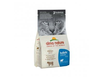almo-nature-holistic-cat-adult-sterilised-hovadzie-400g
