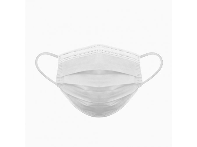 604 0015 INTEGRITY Disposable Face Mask