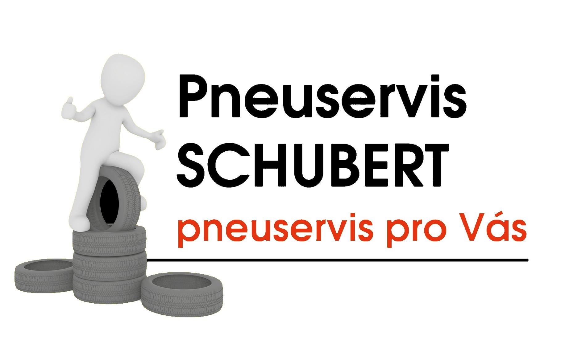 Pneuservis SCHUBERT