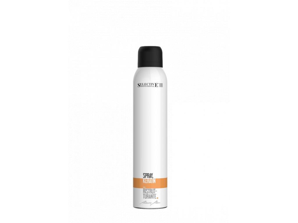 spray keratin