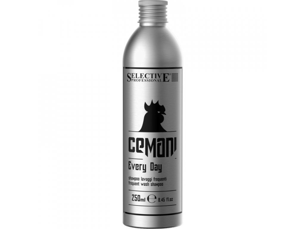 every day shampoo 250ml sampon pro caste myti