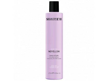 NOY shampoo