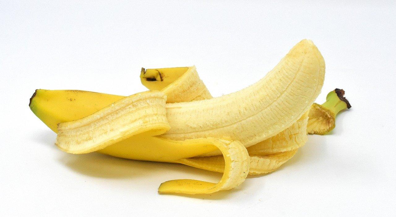 Zázrak menom banán