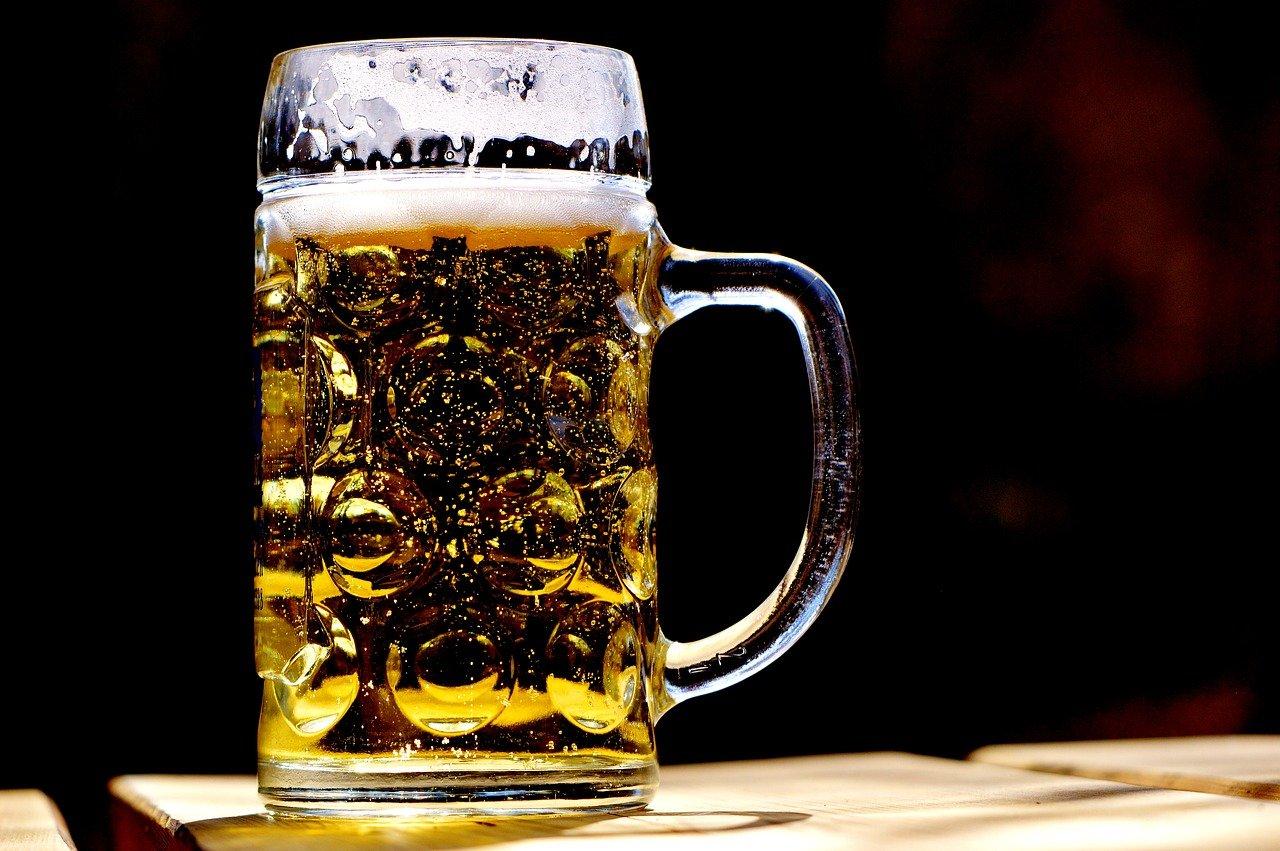 Pivo ako pomocník v domácnosti