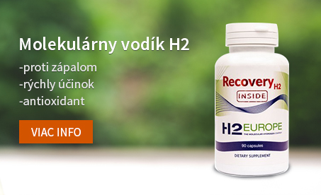 Molekulárny vodík H2
