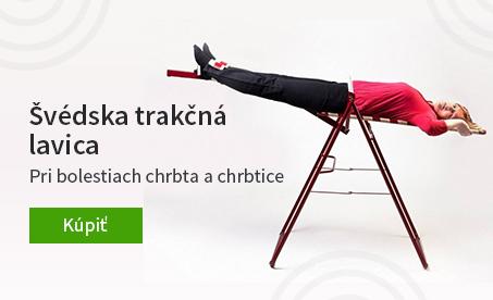 Švédska trakčná lavica