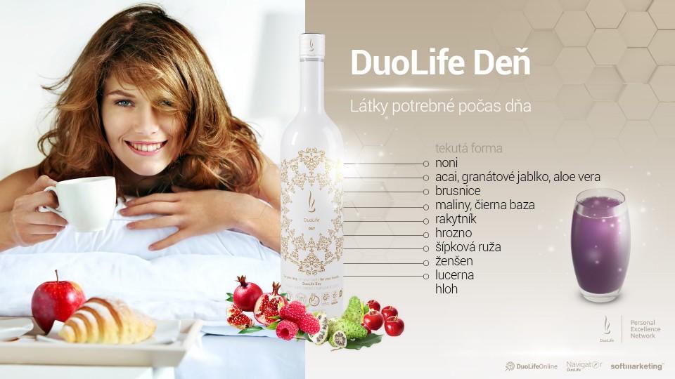 DuoLife Deň popis